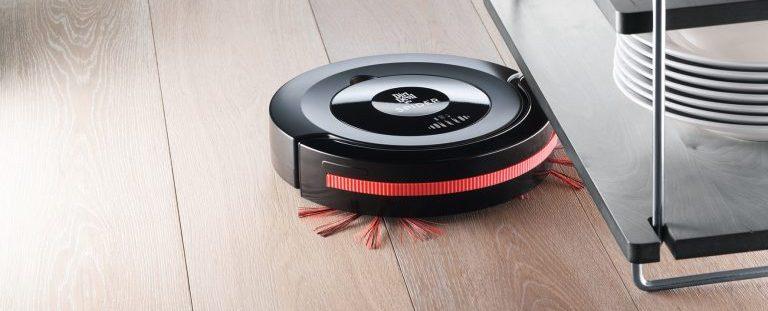 Les outils modernes pour faire son ménage
