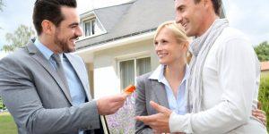 Nouveaux acteurs de l'immobilier neuf