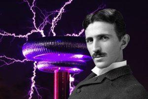 La petite histoire de Nicolas Tesla